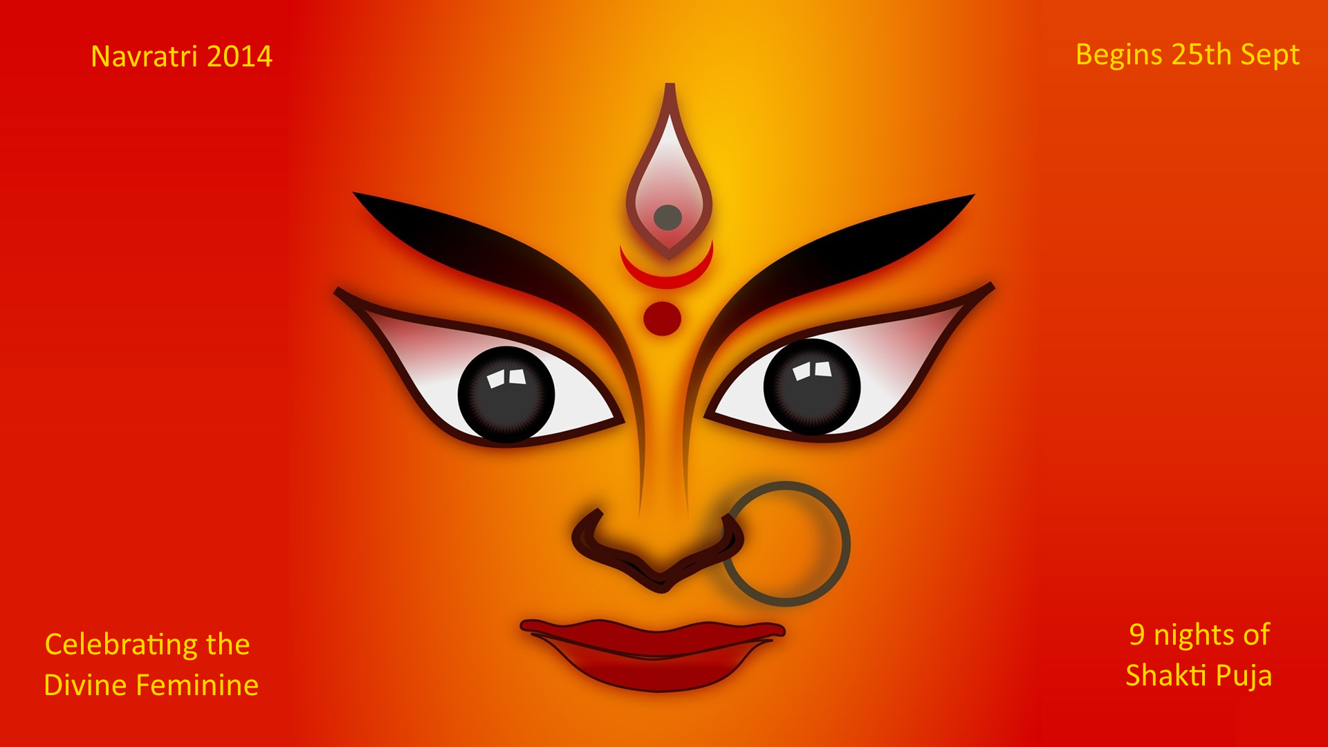 Happy-Navratri-maa-durga-and-ambe