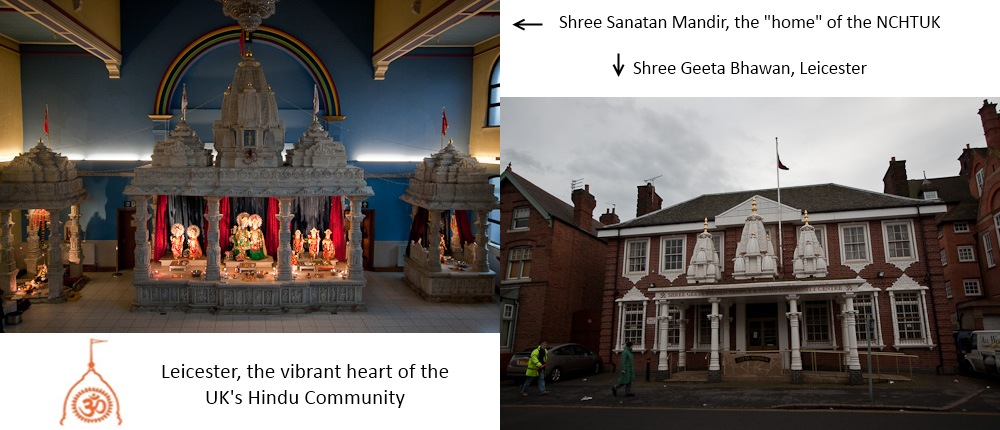 Shaping the Future of UK Hindus